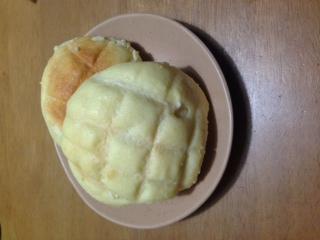 真夜中のパン屋さん